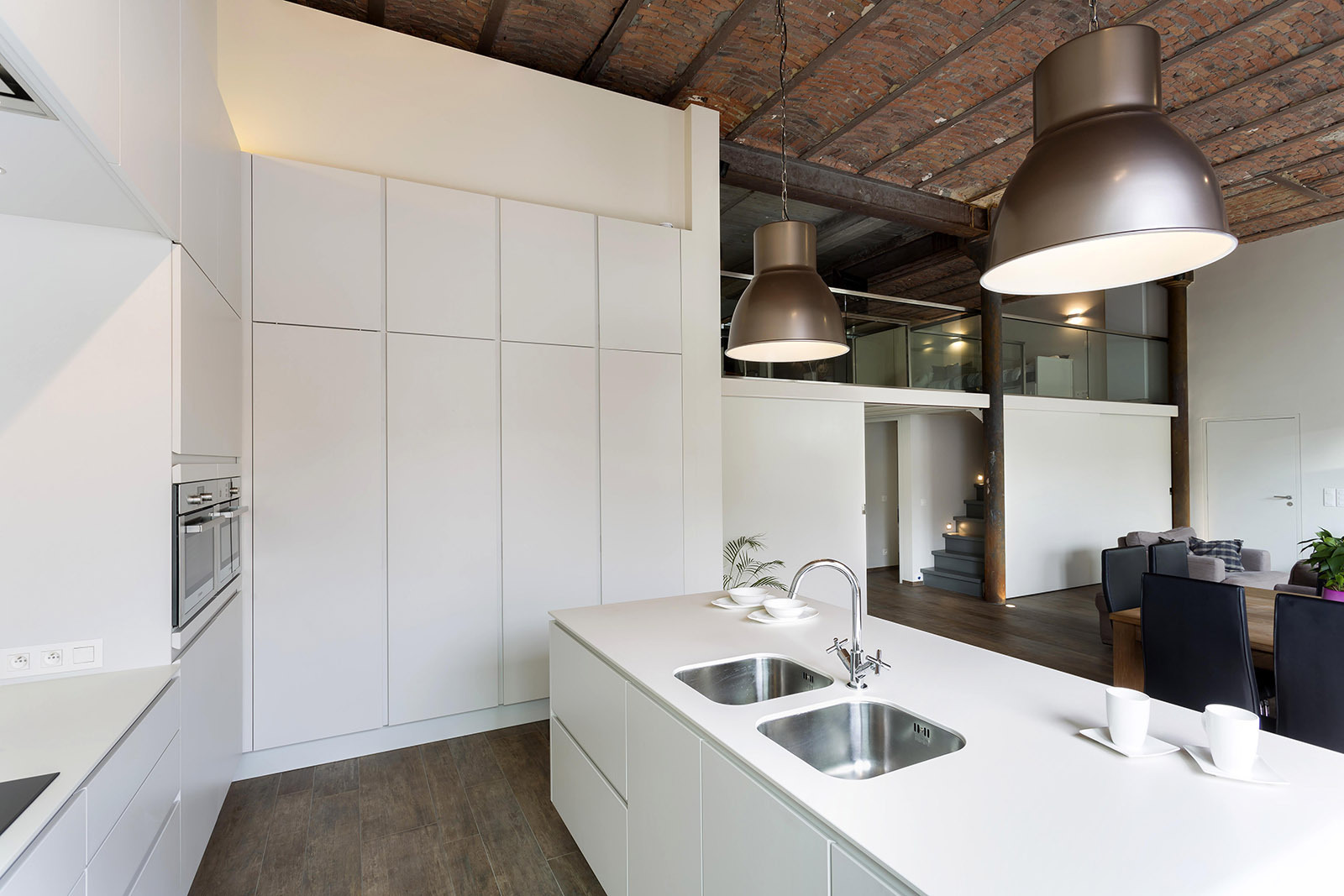 Welkom Bij Horemans Keukens Op Maat Badkamer Interieur Meubels Horemans